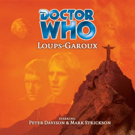 DOCTOR WHO: Loups Garoux Big Finish Audio