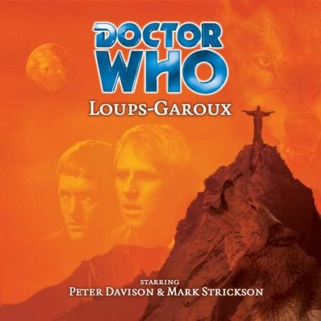 DOCTOR WHO: Loups Garoux Big Finish Audio