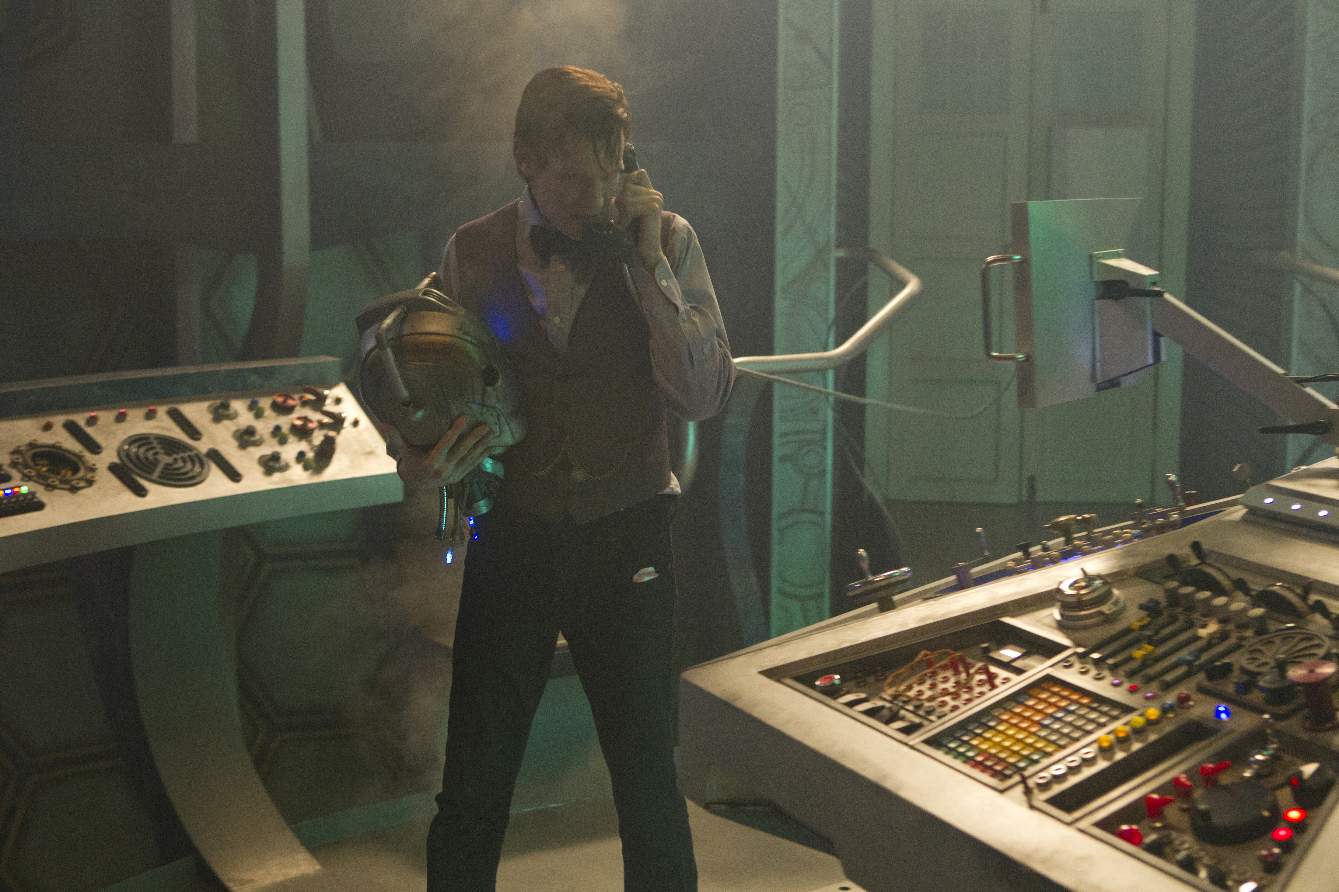Doctor Who Series 7 Episode 6 Full