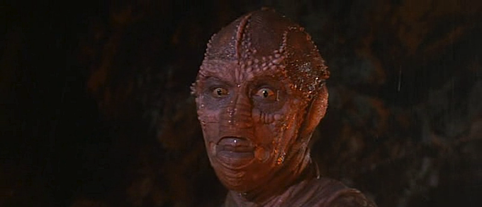 ENEMY MINE - Jerry the Drac