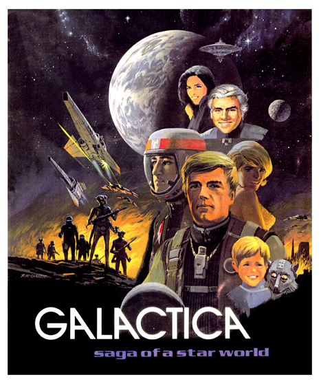 McQuarrie GALACTICA (78) poster concept art