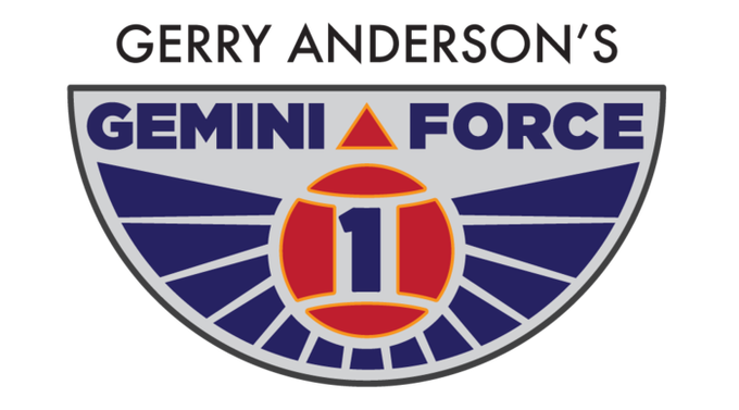 GEMINI FORCE 1 logo