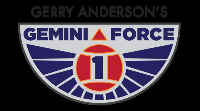 GEMINI FORCE 1 logo