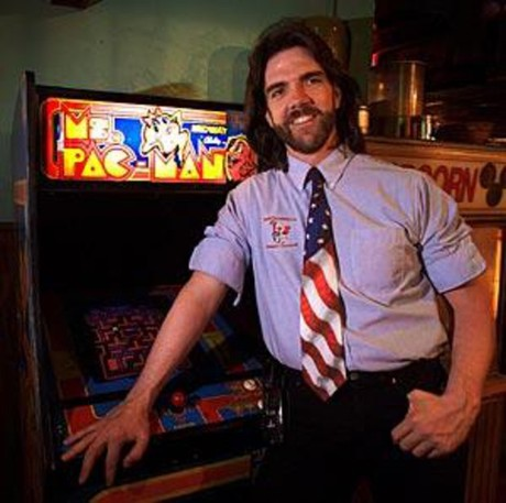 Billy Mitchell