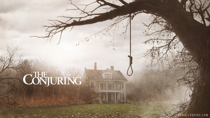 THE CONJURING poster image