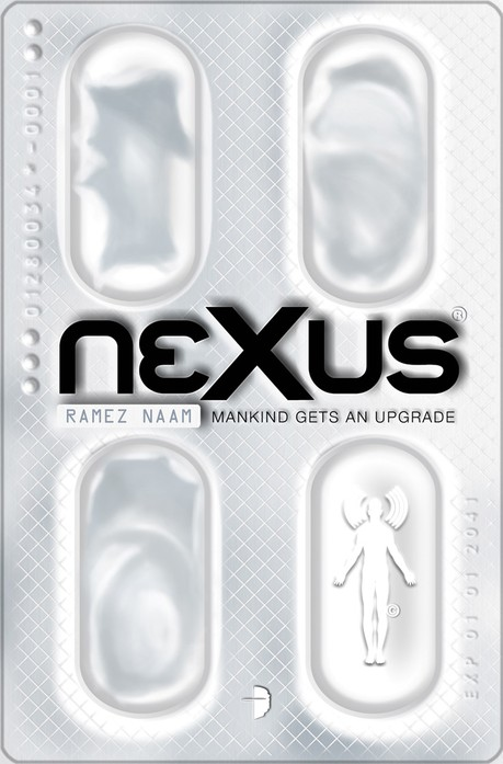 nexus book cover