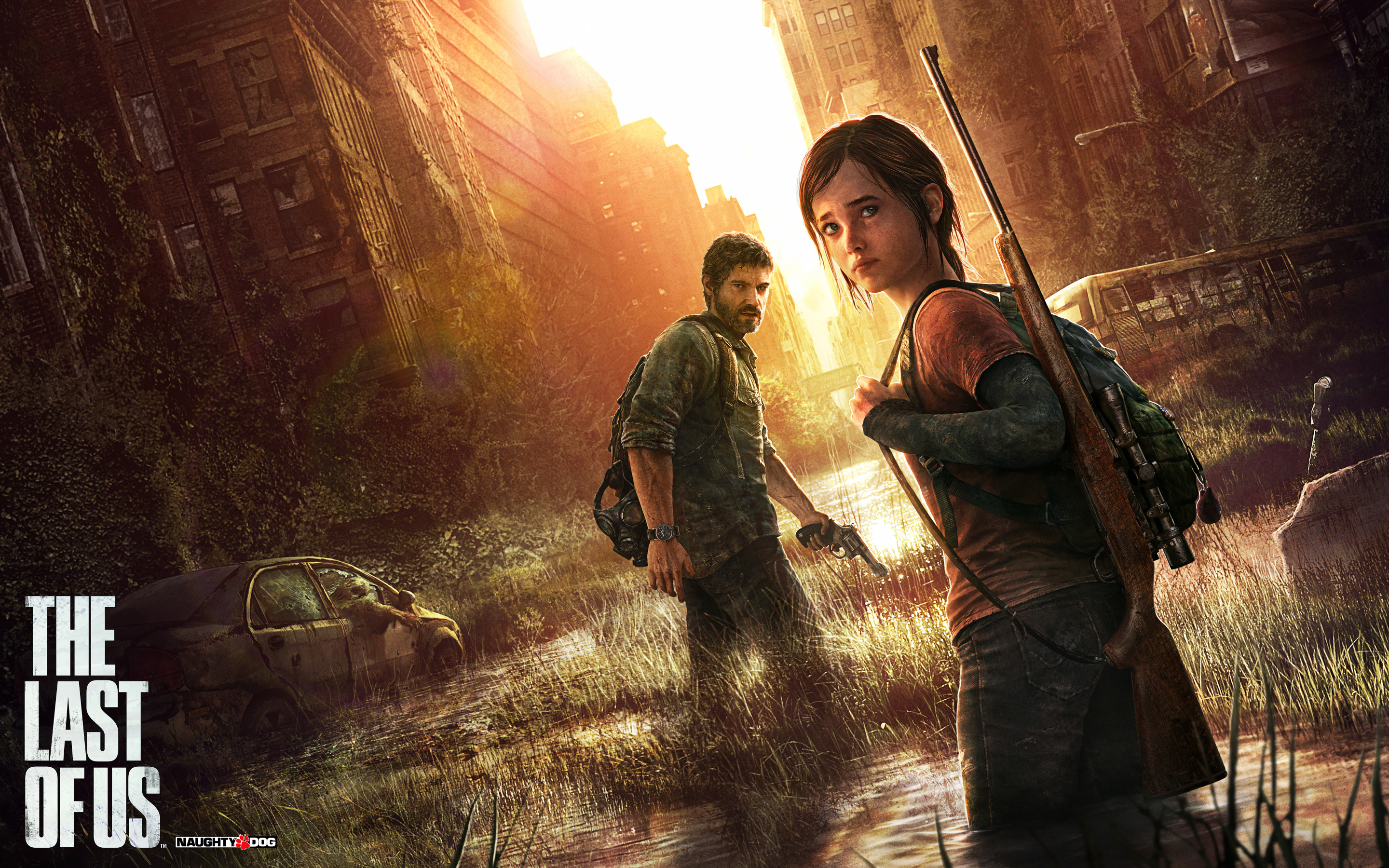 The Last of Us dans Playstation 3 thelastofus