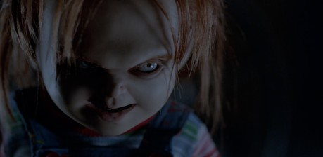 Curse Of Chucky New Look Behold a decept...