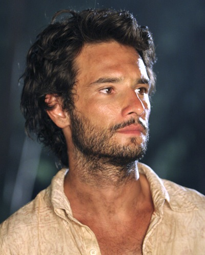 Rodrigo Santoro