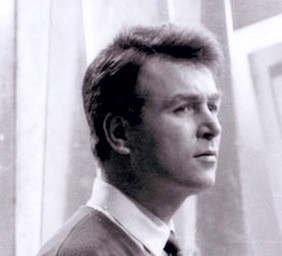 DOCTOR WHO - William Russell