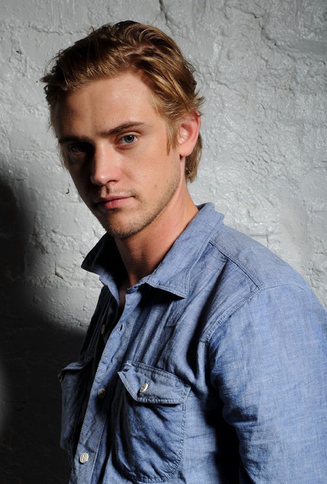 Boyd Holbrook (MILK, the HATFIELDS & McCOYS miniseries) will join the