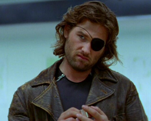 Snake Plissken