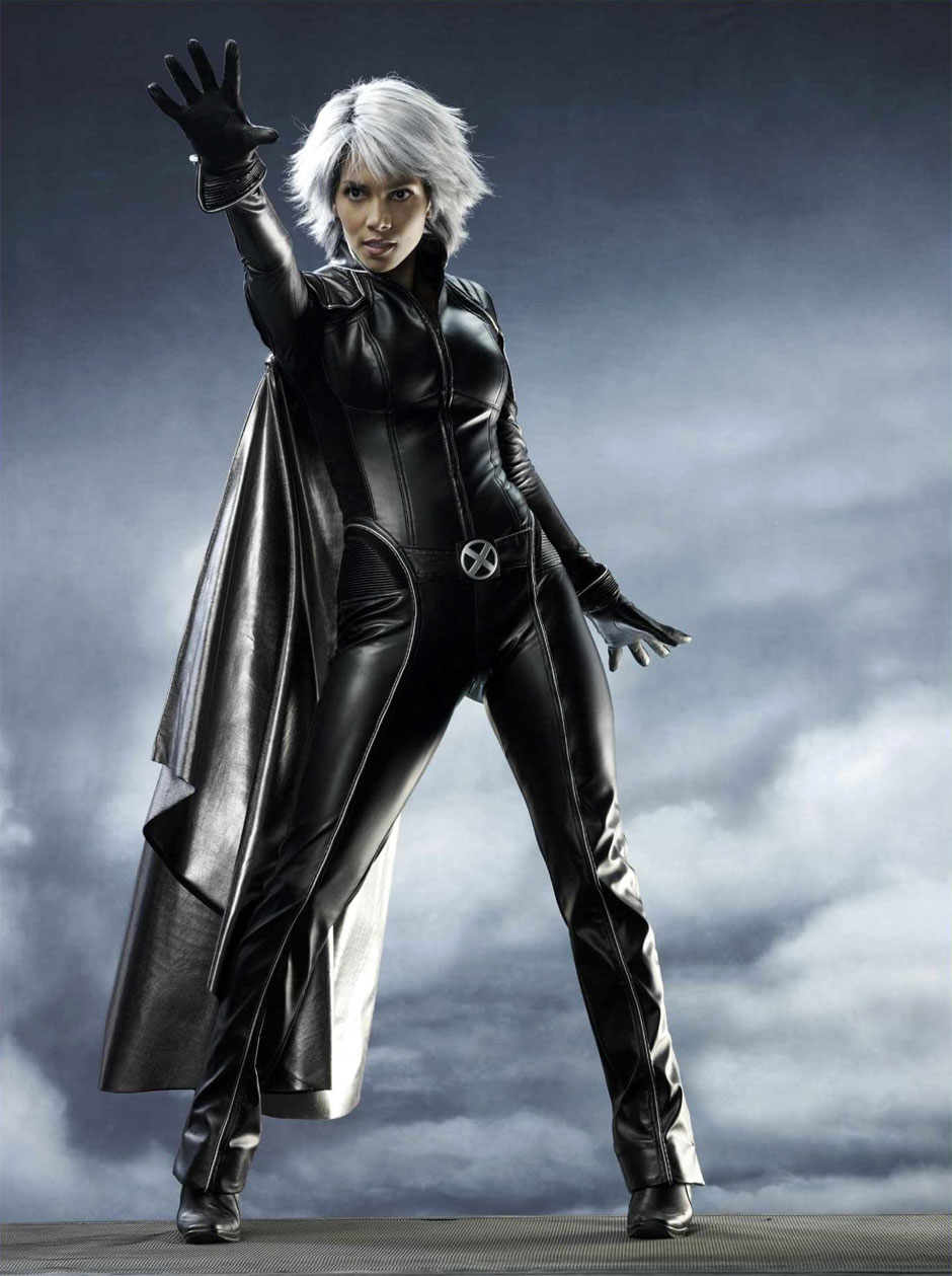 Will Halle Berry S Storm Return In X MEN  DAYS OF FUTURE PAST