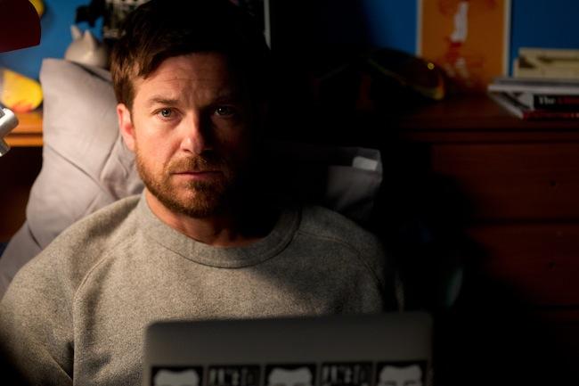 Jason Bateman in DISCONNECT