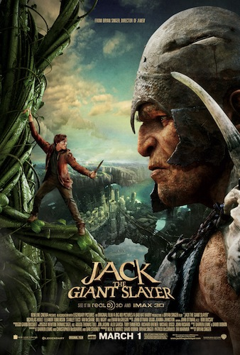 JACK THE GIANT SLAYER Final Theatrical One Sheet