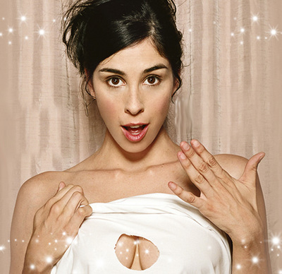 Sarah Silverman