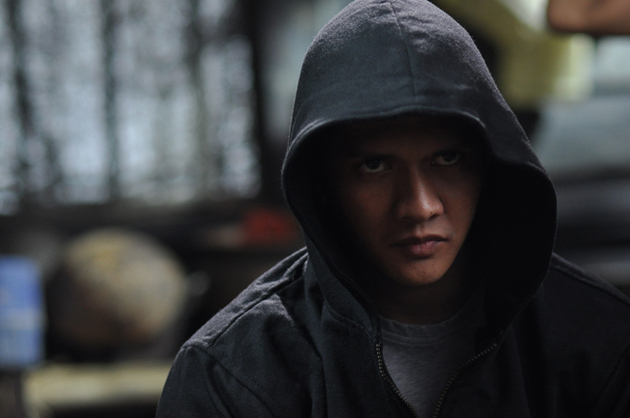 Set Pic #1 from THE RAID 2: BERANDAL