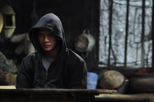 Set Pic #4 from THE RAID 2: BERANDAL