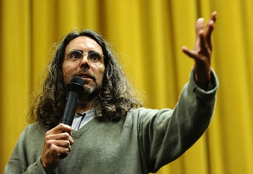 Tom Shadyac