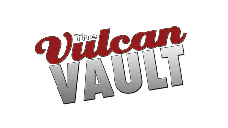Vulcan Vault logo 