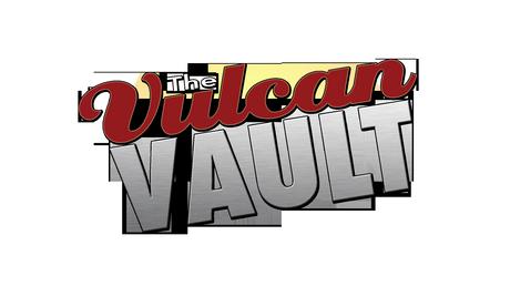 Vulcan Vault logo
