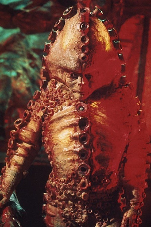 original Zygon (DOCTOR WHO)