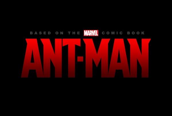 Ant-Man Title