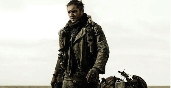 Tom Hardy Fury Road