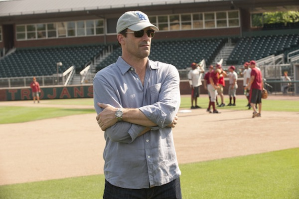 Jon Hamm Million Dollar Arm