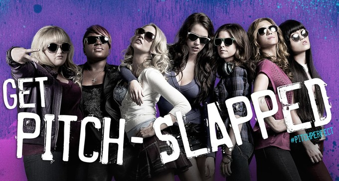Universal sets release dates for Pitch Perfect 2, others - Flixist