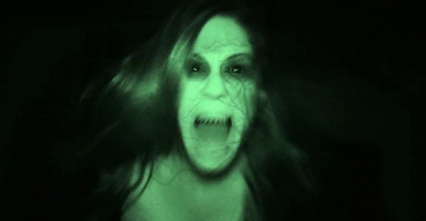 Paranormal activity 5 release date in Sydney