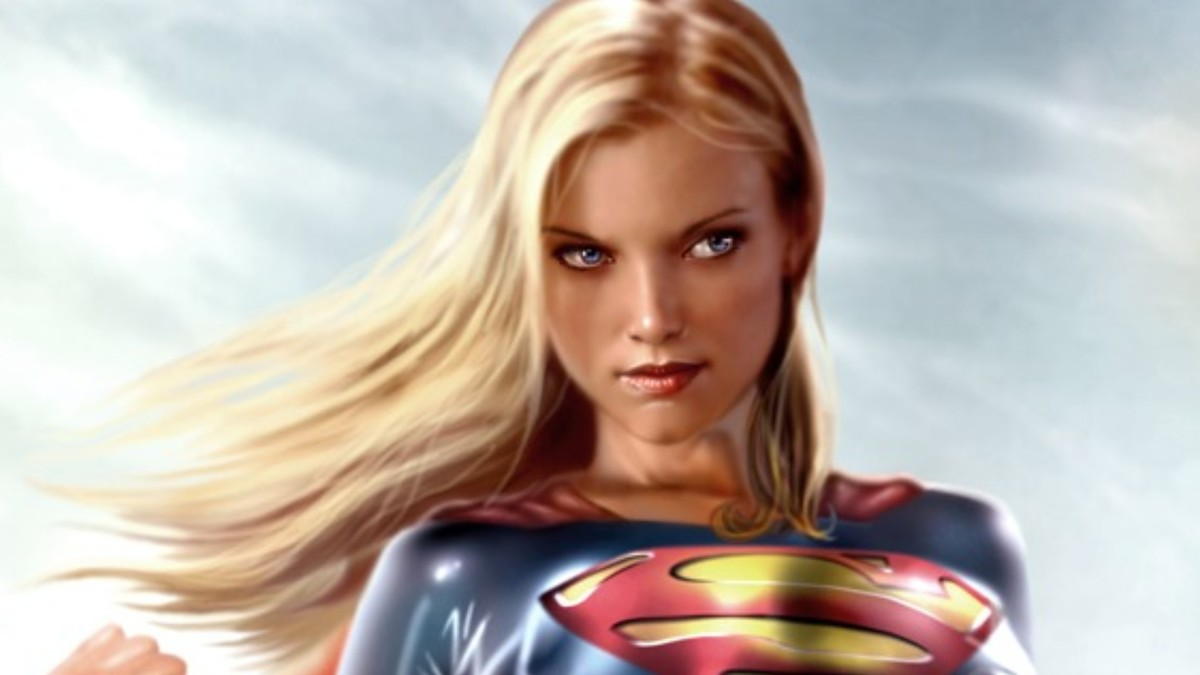 CBS, The Only Network Without A Superhero Series, Just Ordered To ...