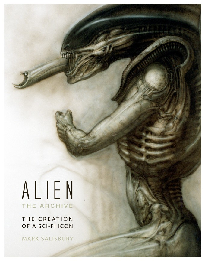ALIEN: The Archive - Titan