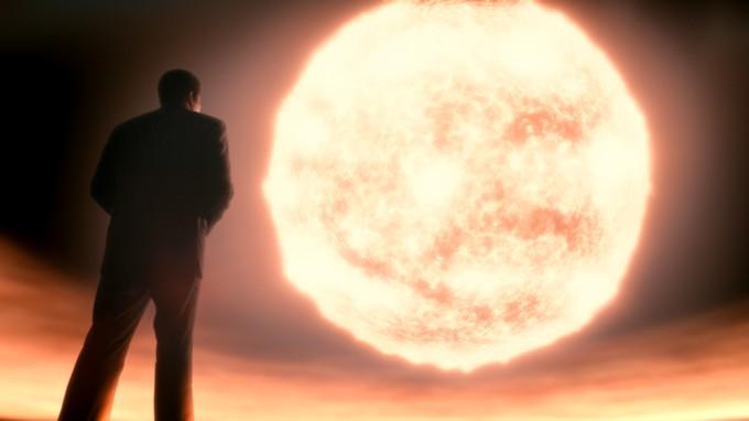 COSMOS: A SPACETIME ODYSSEY - Sun