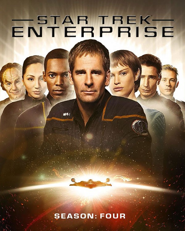 ENTERPRISE S4 Blu cover