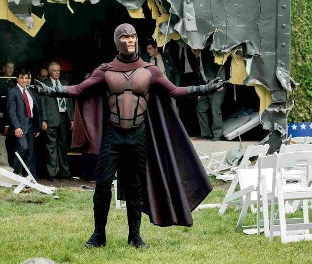 X-MEN: DAYS OF FUTURE PAST Coming Soon article images