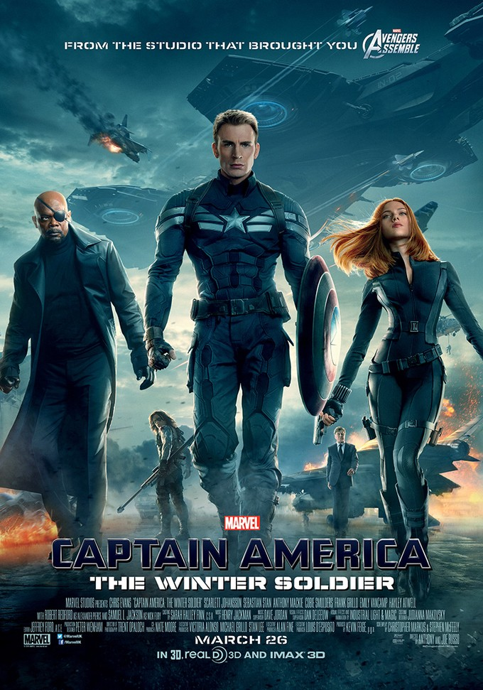 CAPTAIN AMERICA: THE WINTER SOLDIER UK poster final