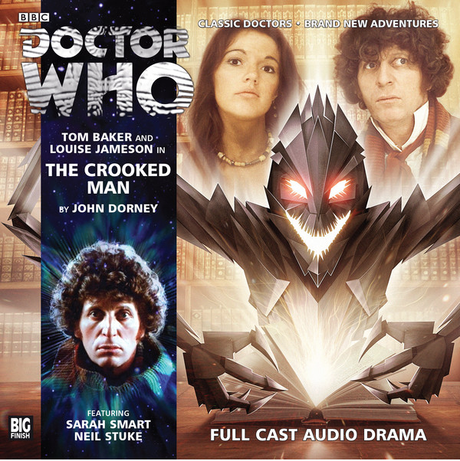 DOCTOR WHO: The Crooked Man Big Finish Audio