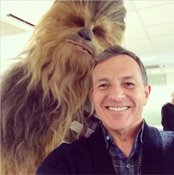 Oger / Chewie