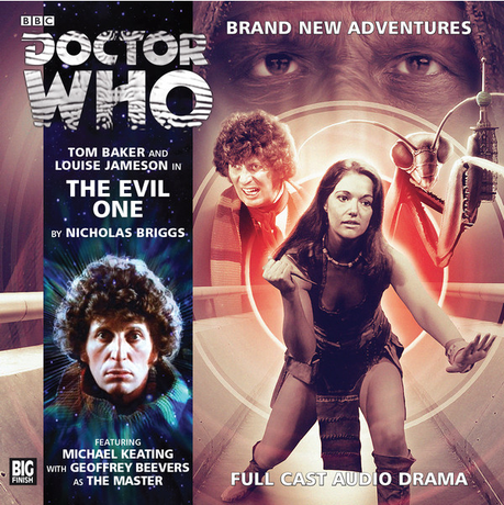 DOCTOR WHO: The Evil One Big Finish Audio