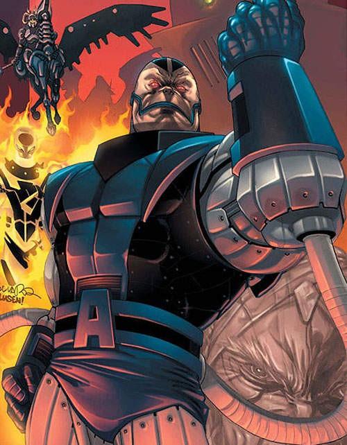 Apocalypse X-Men character