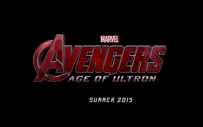 AVENGERS: AGE OF ULTRON logo