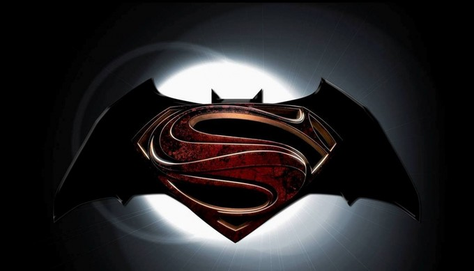 MAN OF STEEL 2 logo