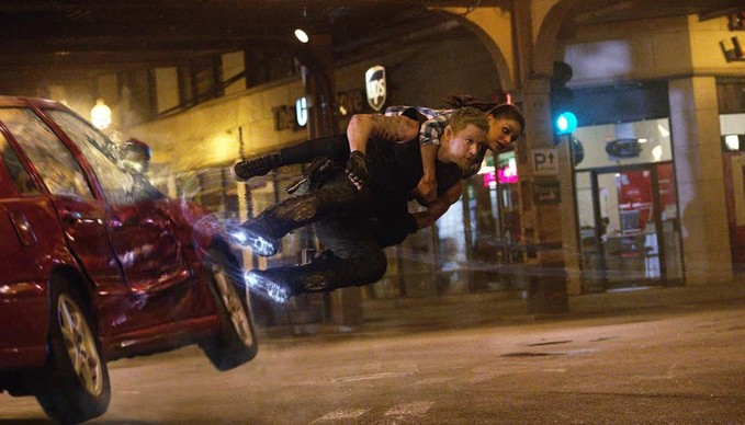 JUPITER ASCENDING still