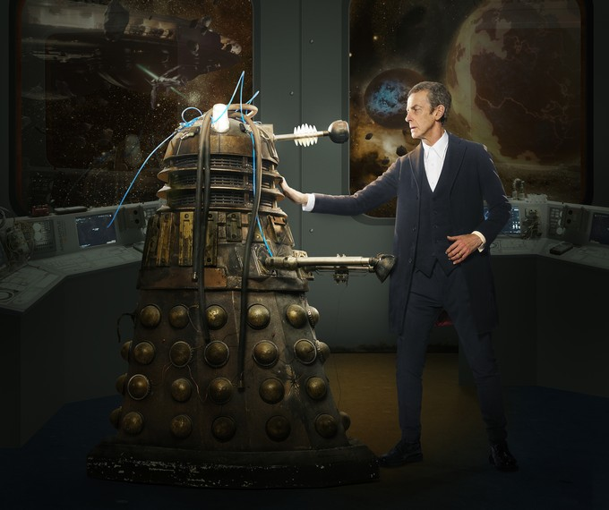 DWS8-Into the Dalek