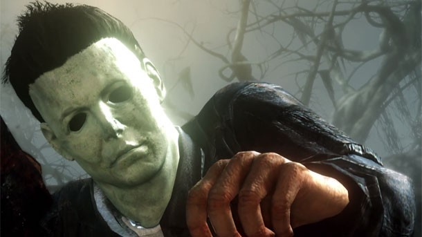 CALL OF DUTY GHOSTS Michael Meyers