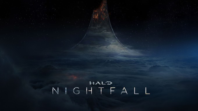 HALO NIGHTFALL promo image