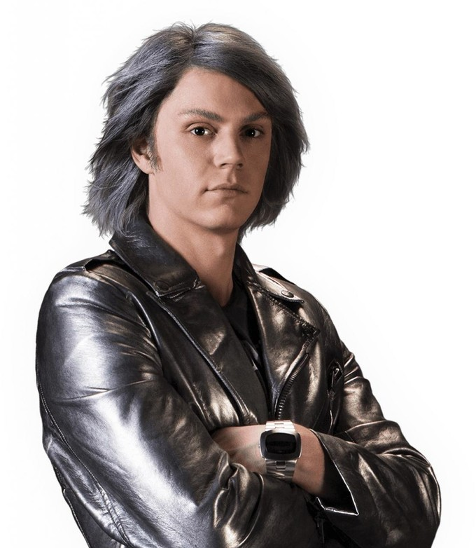 XM: DOFP - Quicksilver