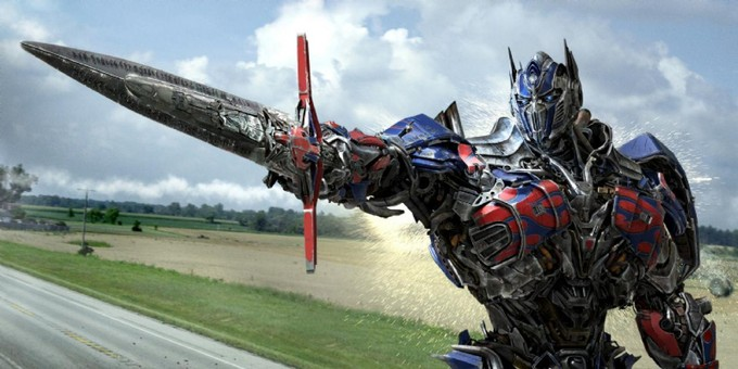 TAOE Optimus