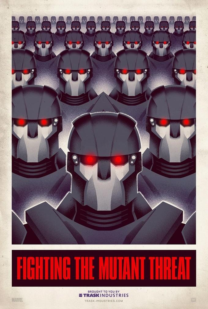 X-M: DOFP propaganda